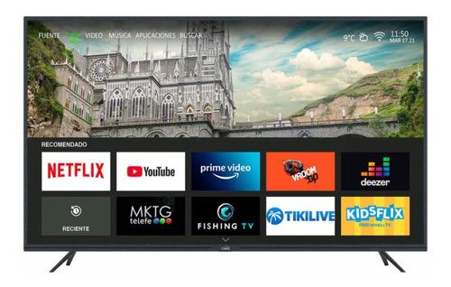 Tv Kalley 43  109 Cm K-stv43fhdt Led Fhd Plano Smart Tv