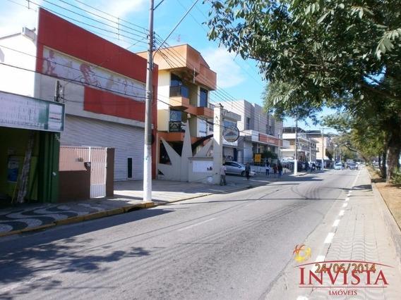 Salão Para Locação No Centro De Arujá - Sl00002 - 4342857