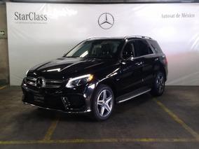 Mercedes-benz Gle Class Gle 500e