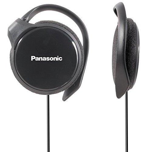 Imagen 1 de 2 de Audífono Portátil, Diseño Delgado Panasonic Rp-hs46e-k (n