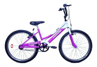 Bicicleta Roller Melva R24