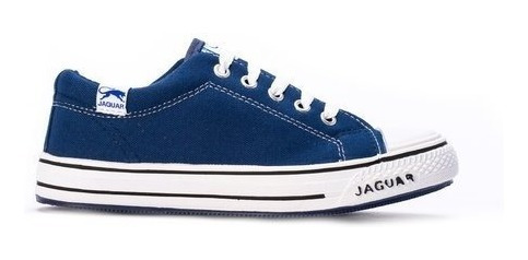 Jaguar Zapatillas De Lona Clasicas