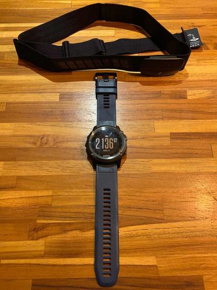 Relógio Garmin Fênix 3