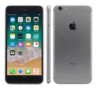 Apple iPhone 6s Plus 64gb Liberado Detalle