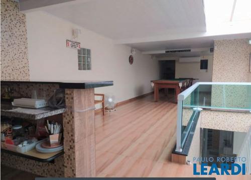 Casa Assobradada - Vila Olímpia - Sp - 638670