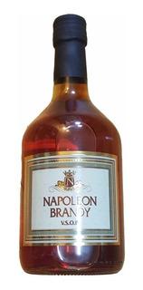 Brandy Napoleon Vsop Stravecchio Italiano Envio Gratis Caba