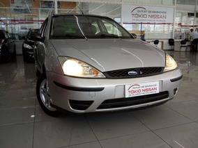 Ford Focus Sedan Ghia 2.0 1 2004/2004