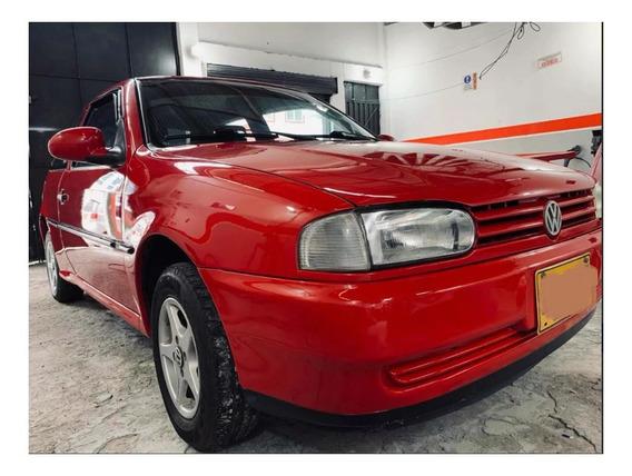 Volkswagen Gol Gol 1600 Coupe