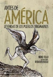 Antes De América - Pueblos Originarios, Tello, Continente