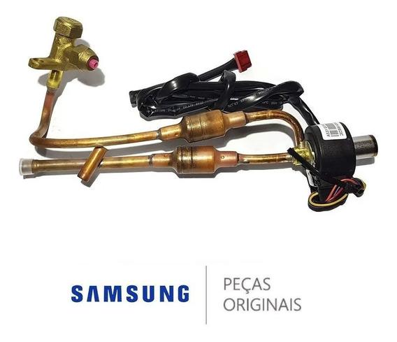 Válvula De Expansão Eletrônica Com Bobina Samsung 24000 Btus