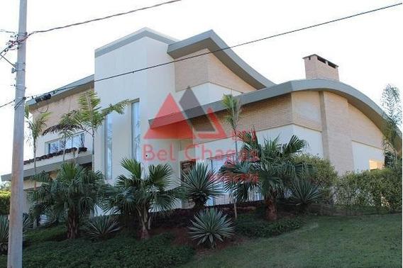 Casa Residencial À Venda, Condomínio Portal Do Sabiá, Araçoiaba Da Serra. - Ca0228