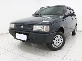 Fiat Uno Mille Fire 1.0 Azul