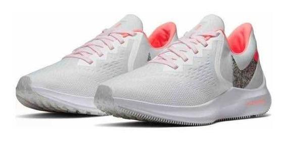 Nike Air Zoom Winflo 6 - 39
