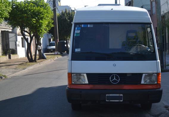 Motorhome Mercedes Benz 180 Excelente Estado Casa Rodante