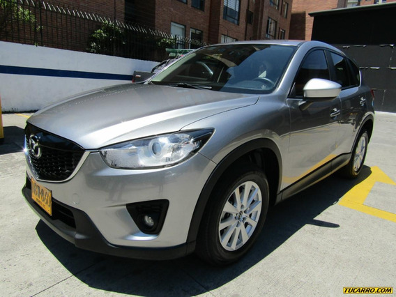 Mazda Cx5 High Tp 2000 Cc