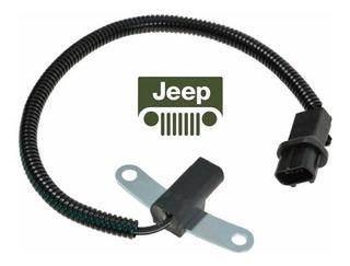 Avioncito Cherokee Sensor Posicion Cigueñal Jeep Cherokee