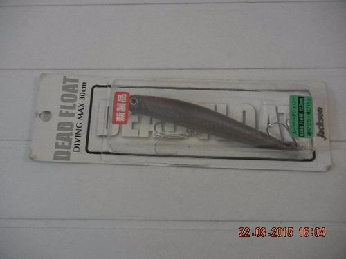Vendo Isca Artificial Isca Jackson® Dead Float 125