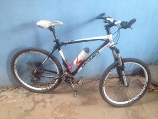 Bicicleta Mosso.