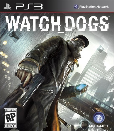 Watch Dogs - Mídia Digital Original