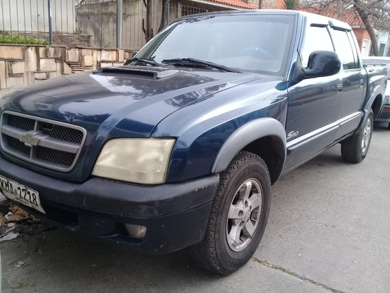 S10 Año 2006 Impecable Extra Full 2.8 Mwm