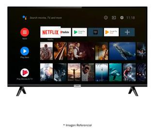 Televisor Led Smart Tcl L32s6500s 32 Pulgadas Smart Tv Hd