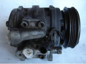 Compressor De Ar Condicionado Palio 1,0, 97/ 98