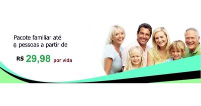 Plano De Serviço Médico R$29,98 Por Vida