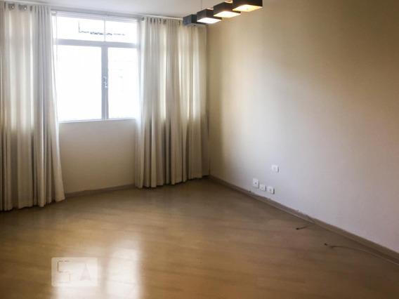 Apartamento Para Aluguel - Bela Vista, 3 Quartos, 100 - 893073853