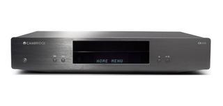 Reproductor Blu Ray 4k Cambridge Audio Cxuhd Nuevo En Avalon