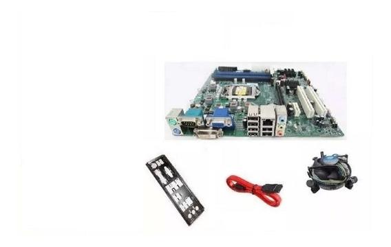 Kit I5 Placa Mae + Processador I5 3.20 Ghz + 4gb