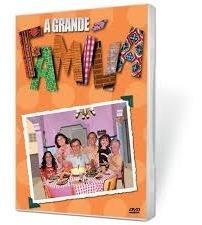 Dvds A Grande Família - 12 Discos