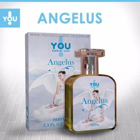 Perfume Angelus Da You Take On.