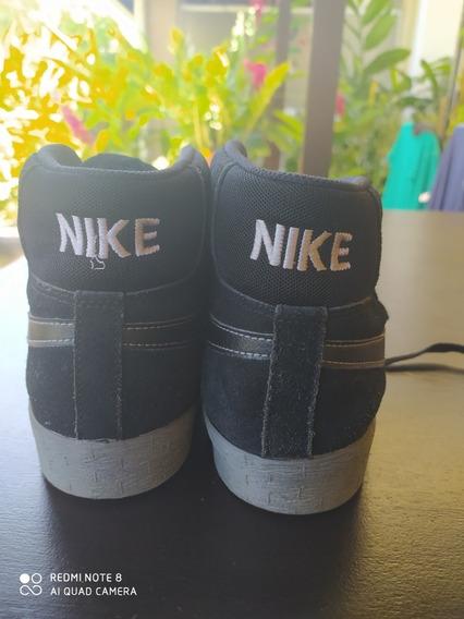 Tênis Nike Modelo Sb Blazer Mid X1