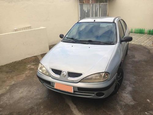 Renault Megane 1.6 Rt 5p 2001