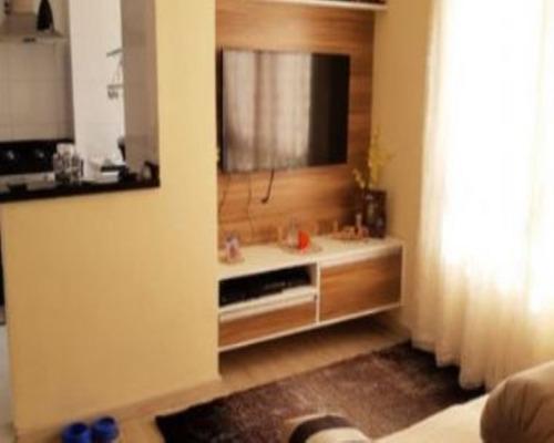 Rrcod3148- Apartamento Condomínio Nações Club De Morar Barueri 61 Mts 2 Dorms 1 Vaga - Rr3148 - 68979840