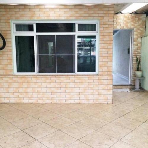 Imagem 1 de 11 de Sobrado Para Venda Em São Paulo, Jardim Promissão, 3 Dormitórios, 1 Suíte, 2 Banheiros, 2 Vagas - Sb103_1-1196999
