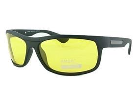 72c499d7b Oculos Dirigir Noite Tp002 Night Drive Amarela Polarizada