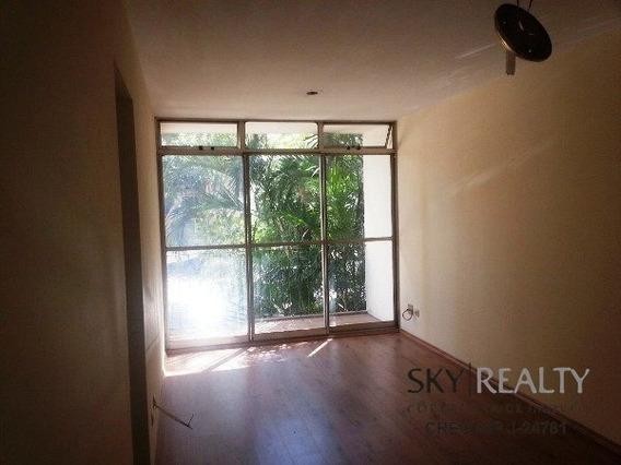 Apartamentos - Vila Sofia - Ref: 5693 - V-5693