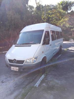 Mercedes-benz Sprinter Van 2.2 Cdi 413 C/20