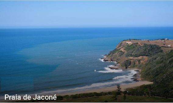 Terreno Residencial À Venda, Jaconé, Saquarema - Te0009. - Te0009