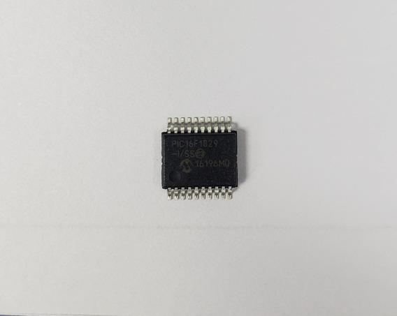Pic / Microcontroladores Dirversos Envio Por Carta