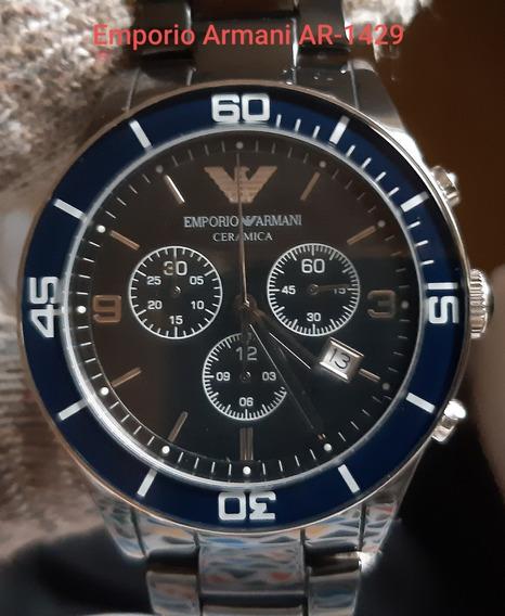 Relógio Emporio Armani Ar-1429