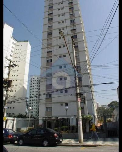 Imagem 1 de 15 de Apt 3 Dorm 1 Suite 2 Vagas Td Reformado /vila Mariana Prox Do Metro  - Tw15965