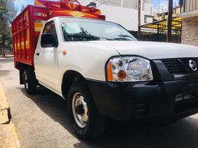 Nissan Estaquitas Np300