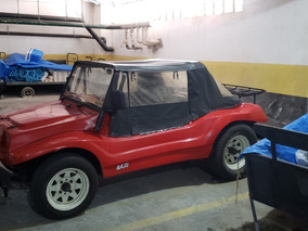 Brm Buggy M10 M10