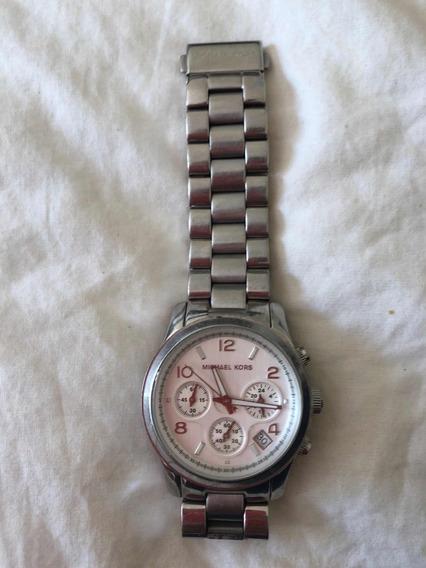 Relógio Michael Kors Original Modelo 5067