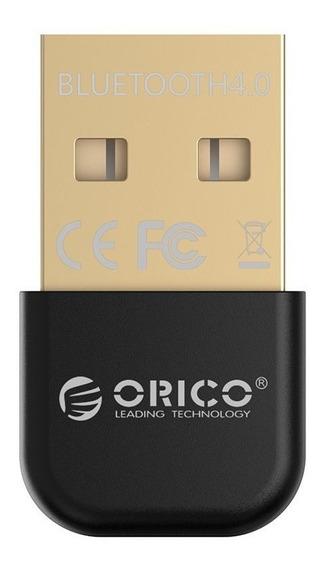 Adaptador Bluetooth Orico Versão 4.0 Pc Windows Play
