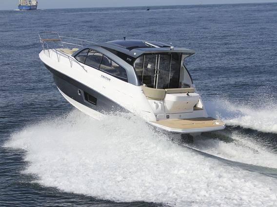 Lancha Triton 370 Ht - Nxboats Coral Real Focker Ventura Fs