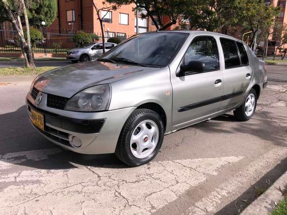 Renault Symbol Alize Mt 1.4 Full