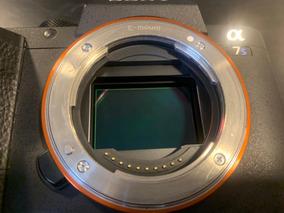 Câmera Digital Sony Alpha 7sii (corpo) Full Frame 12.2mp